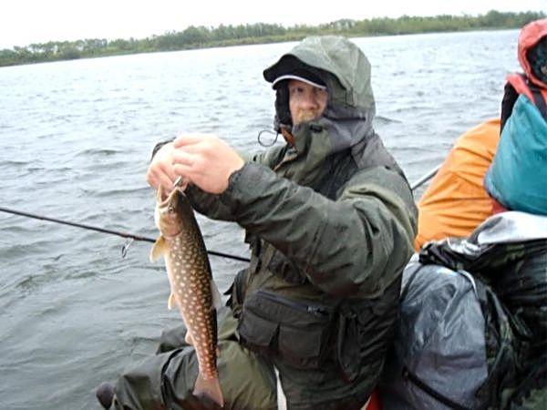 охота и рыбалка на реках