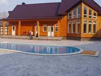 Гостевой домик «Антариус»