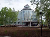 Гостиничный комплекс «Бел-Кам-Тур»