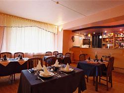 Гостиница «Эдельвейс»