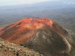 Новые Толбачинские вулканы